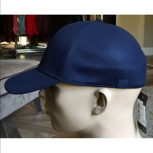 Men's Lululemon Single Panel Cap Hat Navy